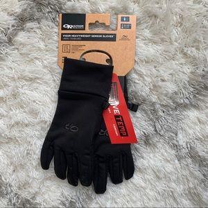 Heavyweight Sensor Gloves